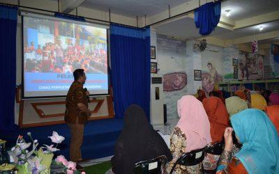 Workshop cerita